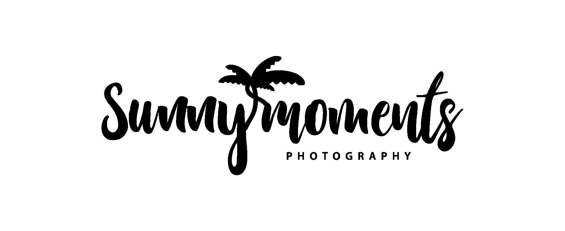 Logo Sunny Moments