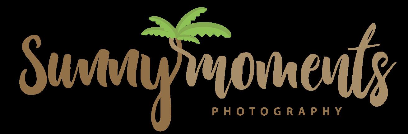 Logo Sunny Moments Photographe
