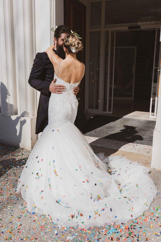 mariages villeneuve loubet