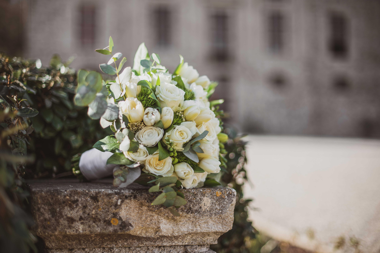 fleurs de mariages