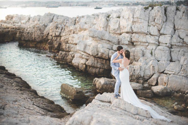 Séance photo de mariage – Marie-Line & Florent