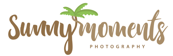 Logo Sunny Moments Photographe